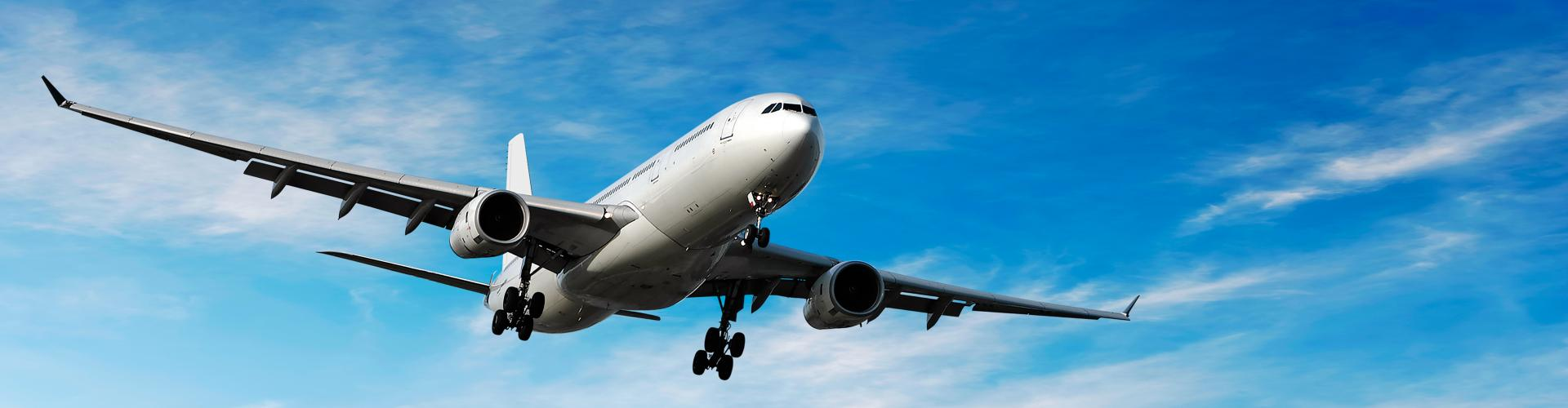 The partner of leading aerospace industry companies